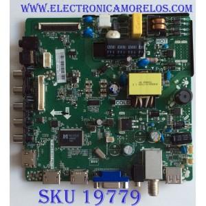 MAIN / FUENTE / (COMBO) / ELEMENT / H15081448 / TP.MS3393T.PB758 / 22002A0121ST-05 / PANEL BOEI320WX1-01 / MODELO ELEFW328
