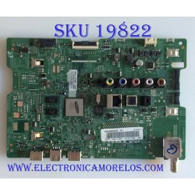 MAIN / SAMSUNG / BN94-11899X / BN41-02585B / BN97-12762T / PANEL CY-JM049BGLV1H /