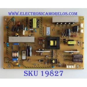 FUENTE DE PODER /  SONY / 1-474-503-31 / 1-888-356-31 / APS-342/B / PANEL T460HVF01-1 / MODELO KDL-46W700A