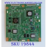 T-CON / SONY / LJ94-03495G / TQL-C4LV0.5 / 3495G / PANEL LTW460HQ02 / MODELO KDL-46NX810