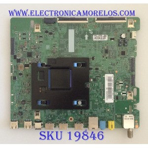 MAIN / SAMSUNG / BN94-12437E / BN97-13470R / BN41-02568B / PANEL CY-GM043HGAV7H
