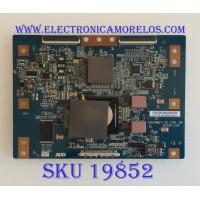 T-CON / INSIGNIA / 55.31T12.C07 / T420HW07 V2 / 42T09-C04 / PANEL'S T315JW05 V.2 / T315AW05 / MODELO NS-32E859A11
