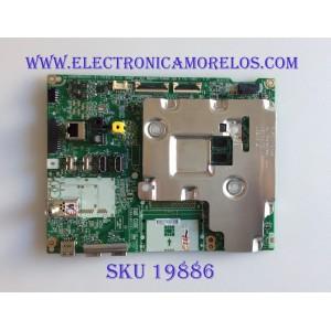 MAIN / LG EBT65200614 / EAX67895403(1.0)  / PANEL HC860DQF-SLUR1-2142 / MODELOS / 86UK6570PUB.BUSWLJR / 9A1L00F7 / 86UK6570PUB 9A1L00F7