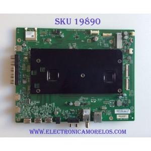 MAIN / VIZIO 756TXICB0QK011 / XICB0QK011 / 715G9370-M02-B00-005K / XICB0QK0110 / PANEL T650QVF9.0 / MODELOS PQ65-F1 LTMAXRLU / PQ65-F1 LTMAXRLV