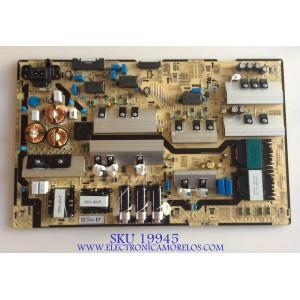 FUENTE DE PODER / SAMSUNG BN44-00874D /  L75E7NR_NHS / BN4400874D / PANEL CY-SN075FLV4H / MODELOS UE75NU8000 / UA75NU8000 / UN75NU800DFXZA FB03 / QA75Q6FN / QN75Q6FN / QE75Q6FN  / QE75Q6FN / UA75NU8000 / UN75NU800D / MAS MODELOS EN DESCRIPCION