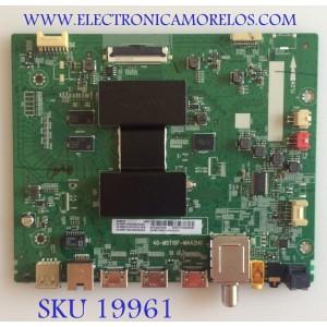 MAIN / TCL / 08-SS65CUN-0C412AA / 40-MST10F-MAA2HG / 08-MST1003-MA200AA / 08-MST1003-MA300AA / V8-ST10K01-LF1V1210 / L1812128036 / H07802PNF08A3 / PANEL LVU650NDEL / MODELO 65S423