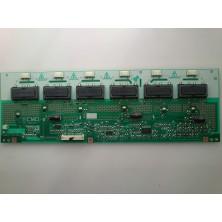 BACKLIGHT INVERSOR / SAMSUNG 27-D014496/ I260B1-12C / I260B1-12C-C001C / CVK.88070.N05 / SAMSUNG MODELO LN-T2632H