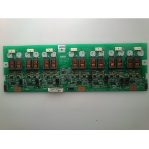BACKLIGHT INVERSOR / LG PHILIPS 6632L-0053E MODELO 26PF9966/37