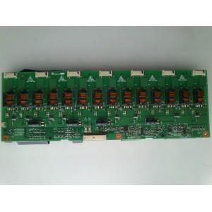 BACKLIGHT INVERSOR / LOGAH VIT79005.51 MODELO LC-26D40U