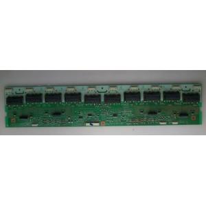 BACKLIGHT INVERSOR MASTER / CMO 27-D011766 / I420H1-20B-MASTER / I420H1-20B-C302D / T87I028.04 / MODELO JVC LT-42X579