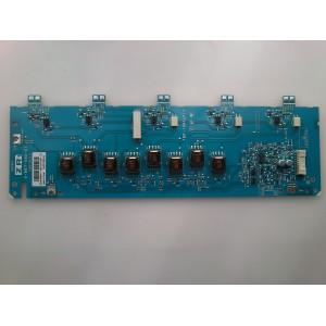 BACKLIGHT INVERSOR ZR1 / SONY 8-597-095-00  /  1-878-651-11 /  MODELO KDL-52VE5