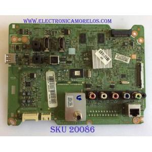 MAIN / SAMSUNG / BN94-05878G / BN41-01894A / BN97-06807G / PANEL LTJ460HW09-V / MODELO UN46EH6070FXZA TS01