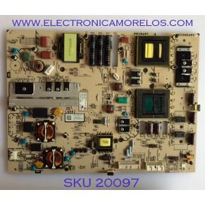 FUENTE DE PODER / SONY / 1-474-300-11 / 1-883-924-12 / APS-293(CH) / APS-293 / MODELOS KDL-40EX620 / KDL-40EX621 / KDL-40EX720 / KDL-40EX723 / KDL-40EX729