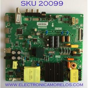MAIN / FUENTE / COMBO / INSIGNIA / J18124236 / TP.MS3553.PC783 / 3MS553LCBNA.01 / 02-SW353B-C010012 / PANEL LVF550CSDX -E13 V2 / MODELO NS-55D510NA19