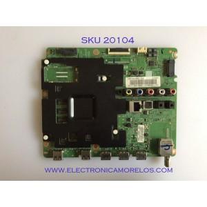MAIN / SAMSUNG / BN94-09399A / BN41-02353B / BN97-10806A / PANEL CY-GJ032BGLVAH / MODELO UN32J5500AFXZA VU19