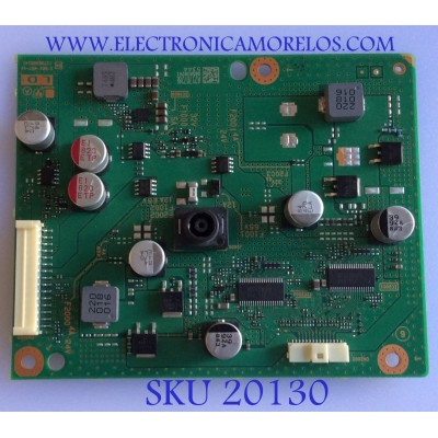 LED DRIVER / 1-981-457-14 / 173638814 / K048G-340A / PANEL YM7F490HNG01 / MODELO XBR-49X800E