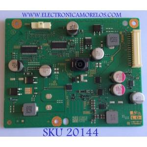 LED DRIVER / SONY / A-2184-653-B / 1-981-457-12 / 173638812 / PANEL LC430EQY(SK)(AL) / MODELOS KD-43X720E / KD-43X727E