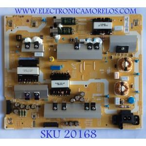 FUENTE DE PODER / SAMSUNG / BN44-00977A / L55S7NA_RHS / PANEL CY-TR055FLLV3H / MODELOS QN55Q70RAFXZA FA01 / QN49Q70RAFXZA FA01/ QN55Q7DRAFXZC / QE55Q70RATXXU / MAS MODELOS EN DESCRIPCION