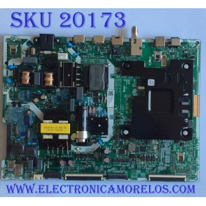 MAIN  FUENTE  (COMBO) / SAMSUNG / BN96-49483A / VN50UH160U2/VD 1.0 / BN9649483A / ML41A050500A / PANEL'S CY-NN050HGPV3H / CY-NN050HGPV2H / PARTE SUSTITUTA BN96-48456A / MODELOS UN50NU6900FXZA YA02 / UN50NU6950FXZA YA02