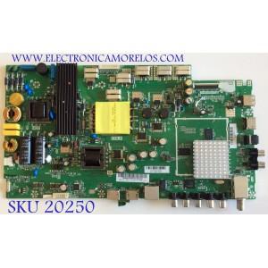 MAIN / FUENTE / (COMBO) / VIZIO / A15031199 / TP.MT5580.PC76 / 75500W01 / PANEL LSC480HN05-B01 / MODELO E48-C2 LWZQSGAR