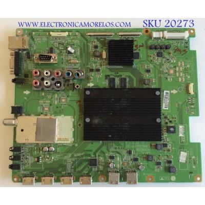 MAIN LG / 47LW5700-UE   AUSZLUR / BCM35230 / EAX64344101 (0) / LA12C / EBR74261207 / RU10S05327 / PANEL LC470EUF / MODELO 47LW5700-UE   AUSZLUR