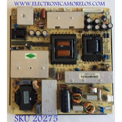 FUENTE DE PODER ELEMENT / 890-PMO-5055 / PCB:MP5055-4K1 / MP5055-4K1 / PCB:MP5055-4K1  REV:1.0 / PANEL T550QVN01.1 (T550-15M-DLED) / MODELO E4SFT551 J5A1M