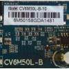 TARJETA INTERFACE FRC ELEMENT / 890-104-6M50 / CV6M50L-B / 10000656, / 10000648 / SY15289-1 / SY15289 / PANEL T550QVN01.1 (T550-15M-DLED) / MODELO E4SFT551