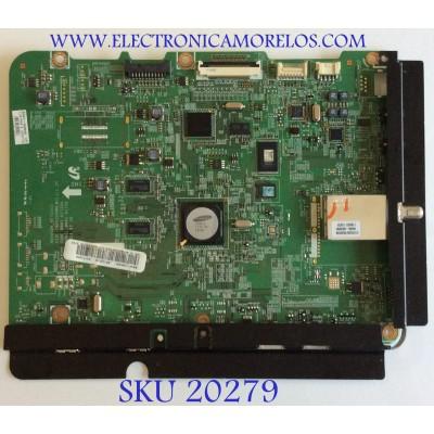 MAIN SAMSUNG / BN94-05429C / BN97-06299B / BN41-01732A / PANEL T460HW08 V.7 XXXXG  / LD460CGB-A2 / MODELO UN46D6003SFXZA AN02