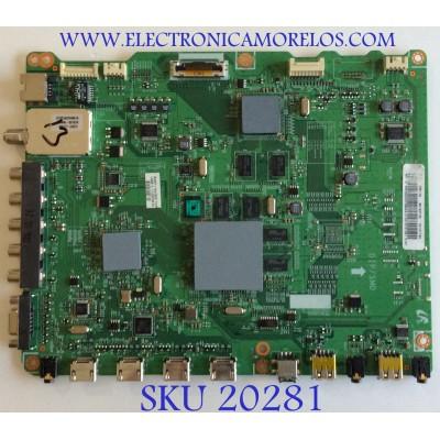 MAIN SAMSUNG / BN94-03370X / BN97-04150Z / BN41-01438C / PANEL T460FBE2-DB / MODELOS UN46C6500VFXZC CN02 / UN46C6500VFXZA / PARTES SUSTITUTAS BN94-03370A / BN94-03370B / BN94-03370C / MAS SUSTITUTAS EN DESCRIPCIÓN