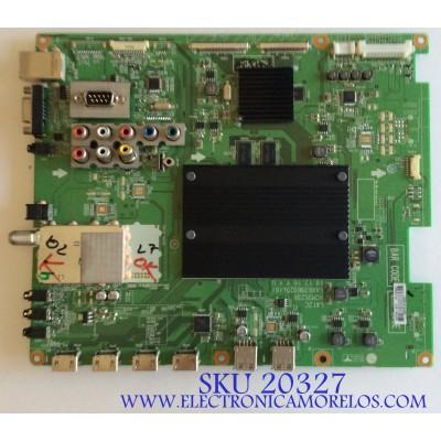 MAIN LG / EBT61410207 / EAX63969204(0) / PANEL LC550EUF-(SD)(F2) / MODELO 55LW5700-UE