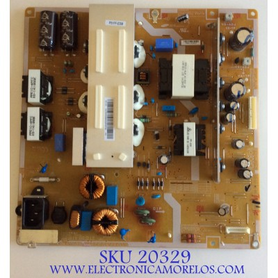 FUENTE DE PODER SAMSUNG / BN44-00688A / P51FF_ESM / VS-ADJ   VS-TP / MODELO PN51F5300BFXZA TS02