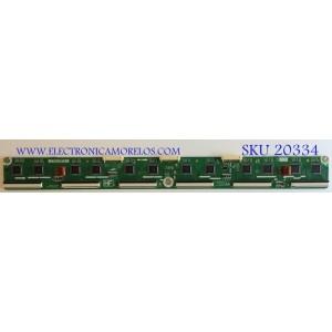 BUFFER SAMSUNG / BN96-30193A / LJ41-10362A / LJ92-02041A / 041A / MODELO PN51F5300BFXZA TS02