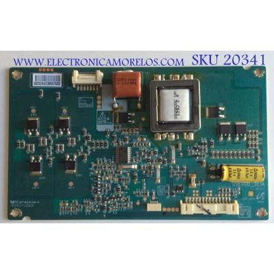 LED DRIVER SAMSUNG / LJ97-00232A / SSL400_3E1A / PANEL LTA400HV04-T01 / MODELO 40L5200U1