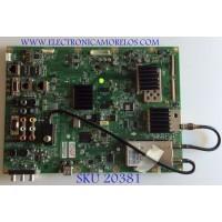 MAIN LG / EBR72115701 / EAX63036103(0) / 61143301 / PANEL LC470WUG (SC)(A1) / MODELO 47LD650H-UA AUSWLJR