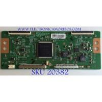 T-CON VIZIO / 6871L-3270D / 6870C-0450A / 3270D / PANEL V500FWMS01 / MODELO M501D-A2R LWJJOICQ