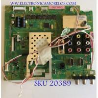 MAIN SANSUI / CMK175A / 1861F4073491 / CA51I0Z071 / PANEL V420H2-LE3 REV.C3 / MODELO SLED4280