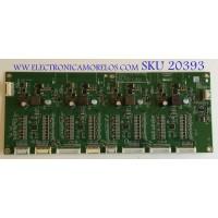 LED DRIVER VIZIO / 054.25052.0051 / 748.00611.0011 / P420320D / 054250520051 / MODELO P552UI-B2 LWZJRNAQ