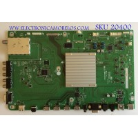 MAIN SHARP / DKEYKF452FM01S / XF452WJZZ / KF452 / FM01S / PANEL LK520D3LWA2Z / MODELO LC-52LE810UN