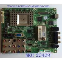 MAIN SAMSUNG / BN96-07891D / BN41-00965B / BN97-02466F / MODELO LN26A450C1DXZA