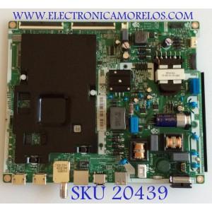MAIN FUENTE (COMBO) SAMSUNG / BN81-17392A / VN43US100U2XAU / 5543T16M03 / PANEL T430QVN03.6 / MODELO UN43NU6950FXZA AA02