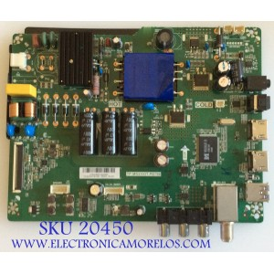 MAIN FUENTE (COMBO) INSIGNIA / A16043803 / TP.MS3393T.PB796 / HV320WHB-N81 / 22002A0166T / PANEL BOEI320WX1-01 / MODELO