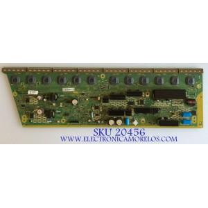 Y-SUS PANASONIC / TXNSN11REU / TXNSN1NHUA42 / TNPA5457AP / TNPA5457 / PANEL´S MC106FU1432 / MC106FX1400 / MODELOS TX-P42GW30 / TH-42BT300U