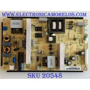 FUENTE DE PODER SEIKI / RS146S-1T01 / 3BS00210 01GP / KB-5150 / RS146S-1T01 / 3BS0021001GP / PANEL  LSC490FN02-H03 / MODELO SC-49UK700N
