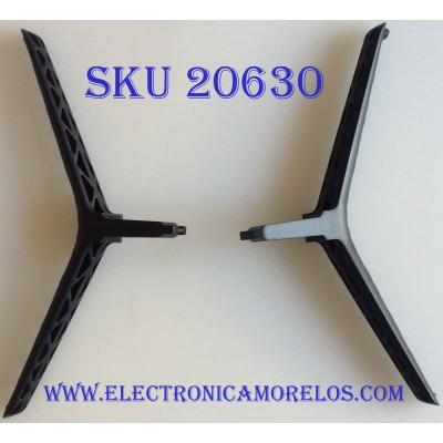 KIT DE BASE PARA TELEVISION / VIZIO 181212001460 / PANEL LSC480HN08-802 / MODELO D48F-E0 / D48F-E0 LAUSVOKT