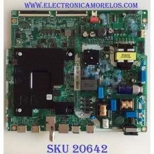 MAIN / FUENTE (COMBO) / SAMSUNG VN43US100 / ML41A050495A / VN43US100U3 / 60103-00278 / VN43US100U3/BE 95A00 D1MX / PANEL HV430QUB-N1A/  MODELO UN43NU6950 / UN43NU6950FXZA BC03