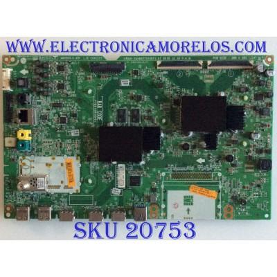 MAIN LG / EBT64223302 / EAX66773705(1.0) / 63651001 / 82274201 / PANEL LC550EQH(DJ)(F1) / MODELO 55UH8500-UA.AUSWLJR