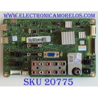 MAIN SAMSUNG / BN96-15669A / BN41-01477B / BN97-04894A / PANEL LTF320AP08-A10 / MODELOS LN32C450E1DXZA SQ06 / BN94-02655C / BN94-02655E / BN94-02655H / BN94-02655N / BN94-02655P / BN94-02655T / BN94-02655U