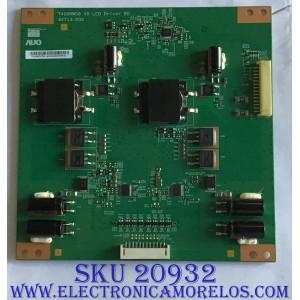 LED DRIVER PROSCAN / SEIKI / ELEMENT / 55.46T07.D01 / 5546T07D01 / T420HW08 / 42T13-D00 / PANEL T460HW04 V.8 / MODELOS PLED4616A / SE461TS / ELEFC463JA