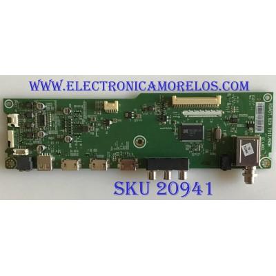 MAIN INSIGNIA / 209739 / RSAG7.820.7011/R0H / 199322 / LTDN55KK220US(1000) / PANEL HD550DF-B52(020)\S12\XP\BBY\GM / MODELO NS-55D510NA17