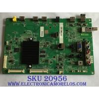 MAIN TOSHIBA / 75034986 / SRK50T VTV-L50701 / 431C6351L22 / 461C6351L22 / PANEL V580HK1-LS6 REV.C1 / MODELO 58L7300U D11257